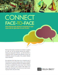 Connect Face-to-Face