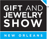 New Orleans Gift and Jewelry Show @ New Orleans Ernest N. Morial Convention Center | New Orleans | Louisiana | United States