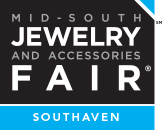 Mid-South Jewelry and Accessories Fair @ Landers Center | Southaven | Mississippi | United States