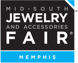 Mid-South Jewelry and Accessories Fair @ Agricenter International | Memphis | Tennessee | United States