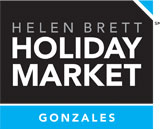 Helen Brett Holiday Market (formerly Baton Rouge Jewelry and Merchandise Show) @ Lamar-Dixon Expo Center | Gonzales | Louisiana | United States