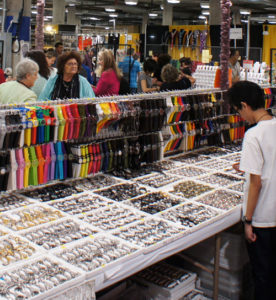 2019 New Orleans International Jewelry and Merchandise Show